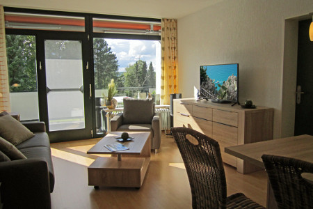 Ferienapartments Blum